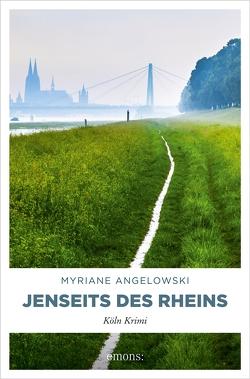 Jenseits des Rheins von Angelowski,  Myriane