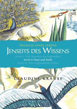 Jenseits des Wissens – Band II von Krause,  Claudine