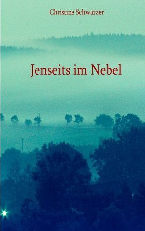 Jenseits im Nebel von Schwarzer,  Christine