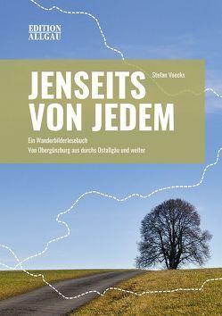 Jenseits von Jedem von Elgass,  Peter, Voecks,  Stefan
