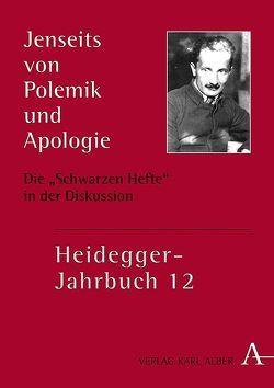 Jenseits von Polemik und Apologie von Denker,  Alfred, Zaborowski,  Holger
