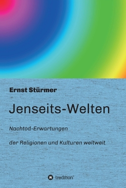 Jenseits-Welten von Stürmer,  Ernst