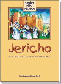 Jericho von Schmalenbach,  Dirk, Schmalenbach,  Gertrud