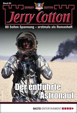 Jerry Cotton Sonder-Edition 83 – Krimi-Serie von Cotton,  Jerry