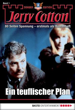 Jerry Cotton Sonder-Edition – Folge 1 von Cotton,  Jerry