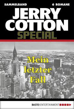 Jerry Cotton Special – Sammelband 2 von Cotton,  Jerry