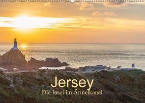 Jersey – Die Insel im Ärmelkanal (Wandkalender 2018 DIN A2 quer) von Fotografie,  ReDi