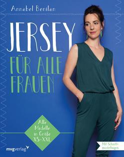 Jersey für alle Frauen von Benilan,  Annabel