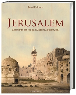 Jerusalem von Kollmann,  Bernd