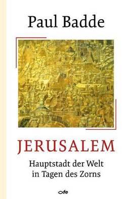 Jerusalem von Badde,  Paul