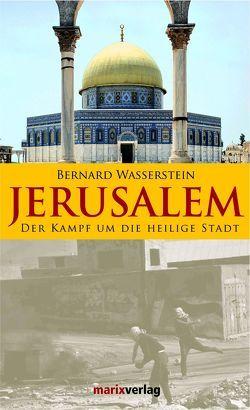 Jerusalem von Wasserstein,  Bernard