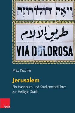 Jerusalem von Bieberstein,  Klaus, Kuechler,  Max