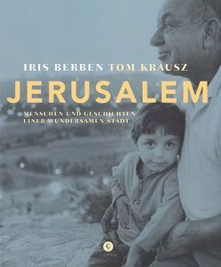 Jerusalem von Berben,  Iris, Krausz,  Tom