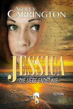 Jessica von Carrington,  Ashley