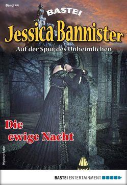 Jessica Bannister 44 – Mystery-Serie von Farell,  Janet