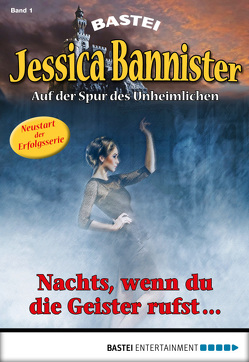 Jessica Bannister – Folge 001 von Farell,  Janet