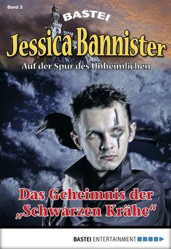 Jessica Bannister – Folge 002 von Farell,  Janet
