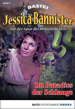 Jessica Bannister – Folge 006 von Farell,  Janet
