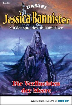 Jessica Bannister – Folge 008 von Farell,  Janet