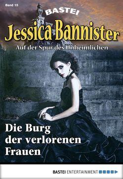 Jessica Bannister – Folge 015 von Farell,  Janet