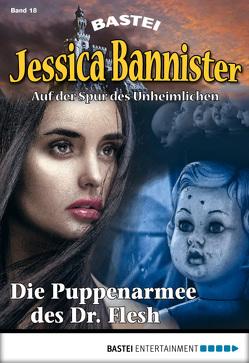 Jessica Bannister – Folge 018 von Farell,  Janet