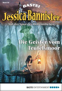 Jessica Bannister – Folge 020 von Farell,  Janet