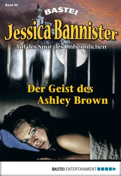 Jessica Bannister – Folge 022 von Farell,  Janet