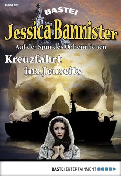 Jessica Bannister – Folge 029 von Farell,  Janet