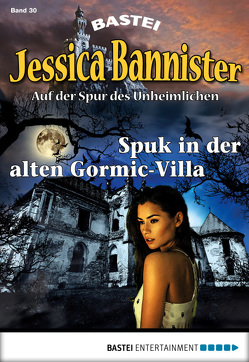 Jessica Bannister – Folge 030 von Farell,  Janet