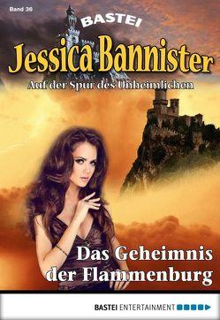Jessica Bannister – Folge 036 von Farell,  Janet