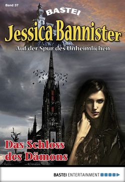 Jessica Bannister – Folge 037 von Farell,  Janet