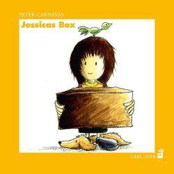 Jessicas Box von Carnavas,  Peter, Rech-Simon,  Christel