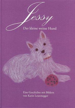 Jessy von Leutenegger,  Karin