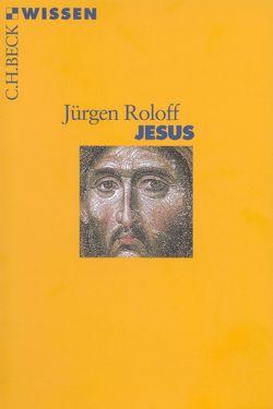 Jesus von Roloff,  Jürgen