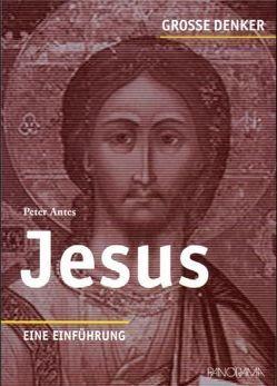 Jesus von Antes,  Peter