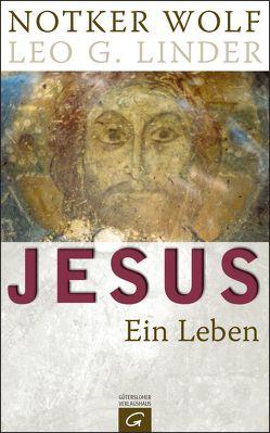 Jesus von Linder,  Leo G.