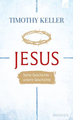 Jesus von Keller,  Timothy