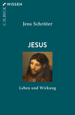 Jesus von Schröter,  Jens