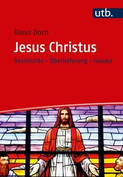 Jesus Christus von Dorn,  Klaus