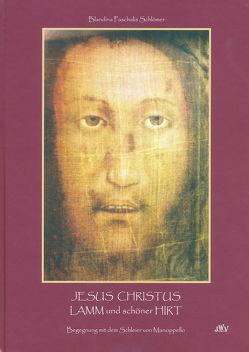 Jesus Christus, Lamm und schöner Hirt von Schlömer,  Blandina P