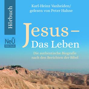 Jesus – Das Leben von Vanheiden,  Karl-Heinz