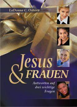 Jesus & Frauen von Osborn,  LaDonna