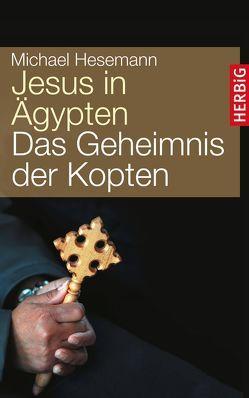 Jesus in Ägypten von Hesemann,  Michael