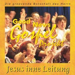 Jesus inne Leitung von Nagel,  Christian, Schullz,  Axel Christian