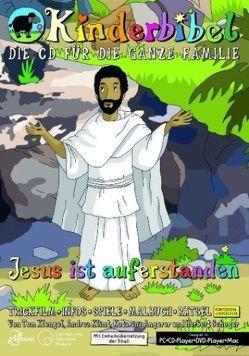 Jesus ist auferstanden von Angerer,  Katarina, Klengel,  Tom, Klimt,  Andrea, Schoger,  Herbert