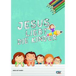 Jesus liebt die Kinder von Werner,  Gunther