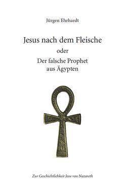 Jesus nach dem Fleische von Ehrhardt,  Jürgen
