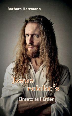 Jesus reichts von Herrmann,  Barbara