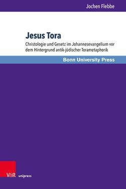 Jesus Tora von Flebbe,  Jochen