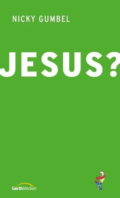 Jesus? * VK1,30 von Gumbel,  Nicky